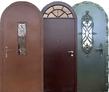 Выбрать арочную дверь