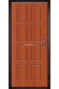 Квартирная металлическая дверь SteelDoor СР-8-H91