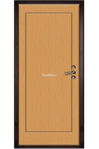 Входная металлическая дверь SteelDoor ЭЛ-5-H27