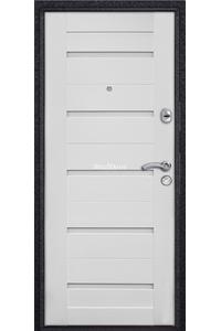 Металлическая дверь Металюкс М23