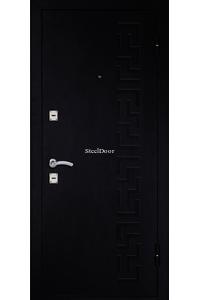 Металлическая дверь Металюкс M203