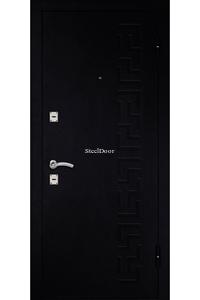 Металлическая дверь Металюкс M204