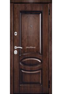 Металлическая дверь Металюкс M71/2