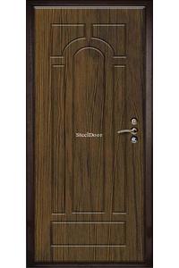 Входная металлическая дверь SteelDoor ЭЛ-5-H14