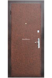 Квартирная металлическая дверь SteelDoor СР-3