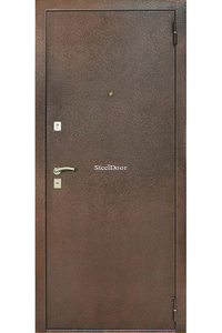 Универсальная дверь SteelDoor СР-4