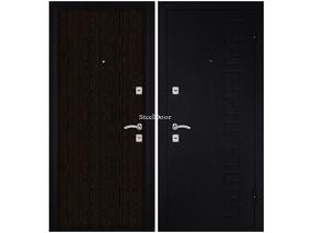 Металлическая дверь Металюкс M100