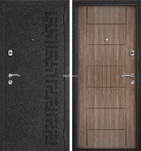 Металлическая дверь Металюкс М22
