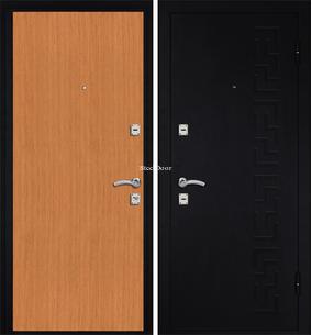 Металлическая дверь Металюкс M101
