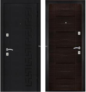 Металлическая дверь Металюкс M200