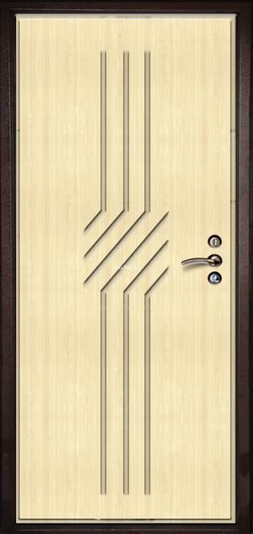 Квартирная металлическая дверь SteelDoor СР-8-H30