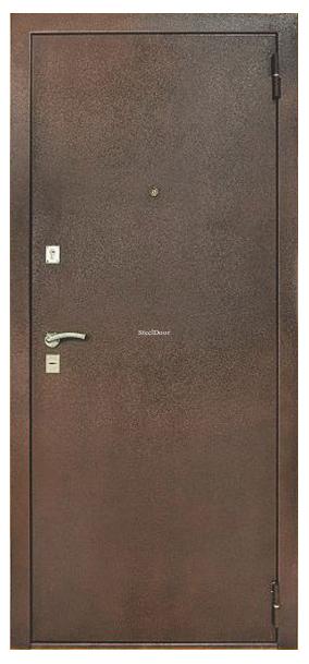 Универсальная дверь SteelDoor СР-4