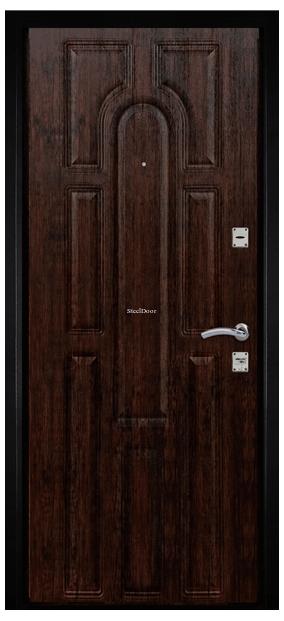 Металлическая дверь Металюкс M303