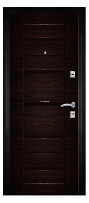 Металлическая дверь Металюкс M300