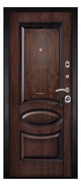 Металлическая дверь Металюкс M301