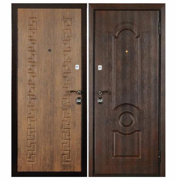 Работы дверей 11