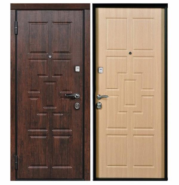Работы дверей 13