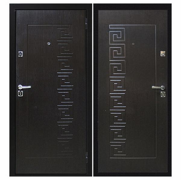 Работы дверей 15