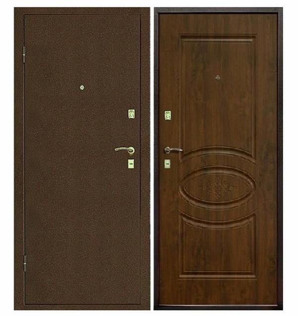 Работы дверей 7