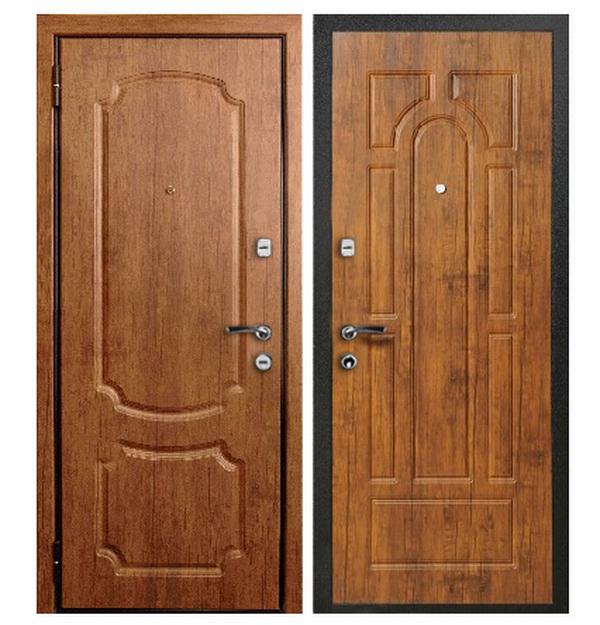 Работы дверей 9