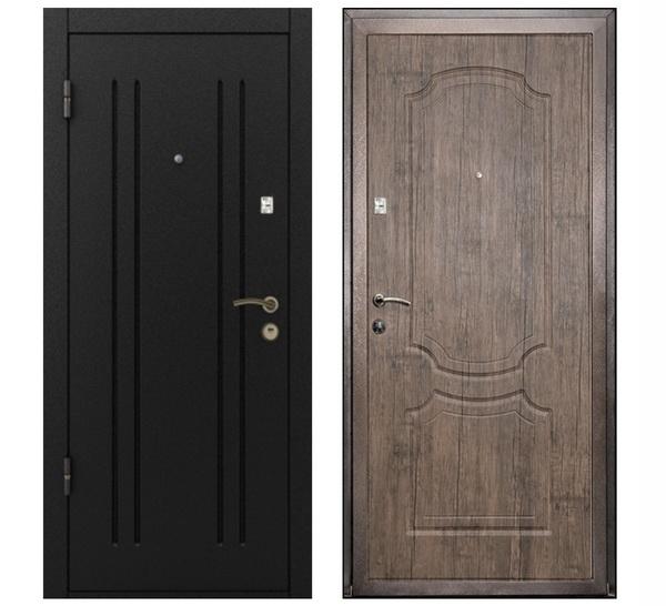 Работы дверей 18