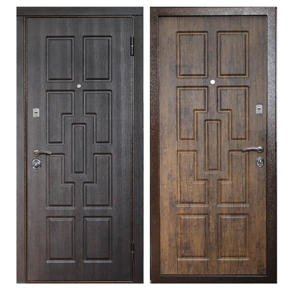Работы дверей 16