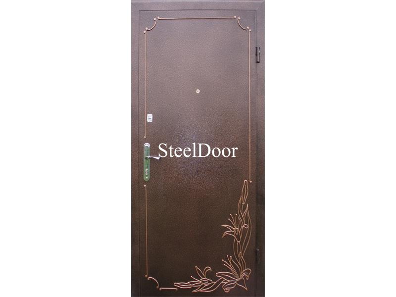 металлические двери купить цены в к