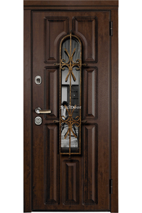 Металлическая дверь Металюкс CM60