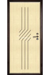 Входная металлическая дверь SteelDoor ЭЛ-5-H30