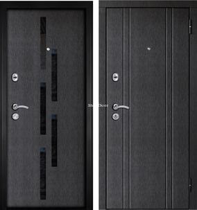 Металлическая дверь Металюкс М17