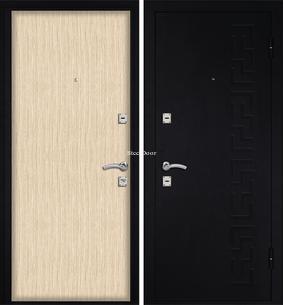Металлическая дверь Металюкс M102