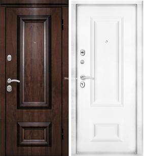 Металлическая дверь Металюкс M75/3
