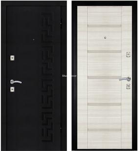 Металлическая дверь Металюкс M201
