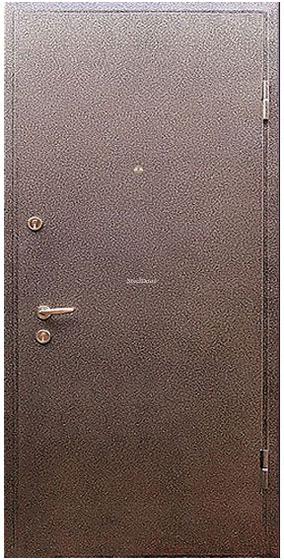 Универсальная металлическая дверь элит SteelDoor ЭЛ-1