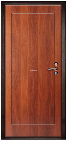Квартирная металлическая дверь SteelDoor СР-8-H27