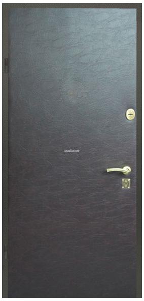 Квартирная металлическая дверь SteelDoor СР-2