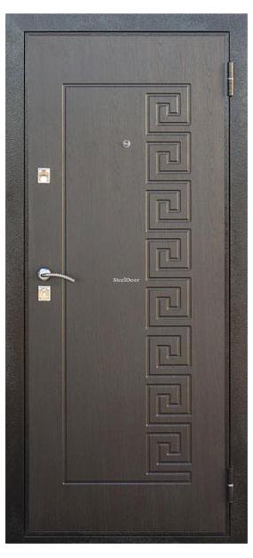 Квартирная металлическая дверь SteelDoor ЭЛ-4