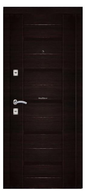 Металлическая дверь Металюкс M302